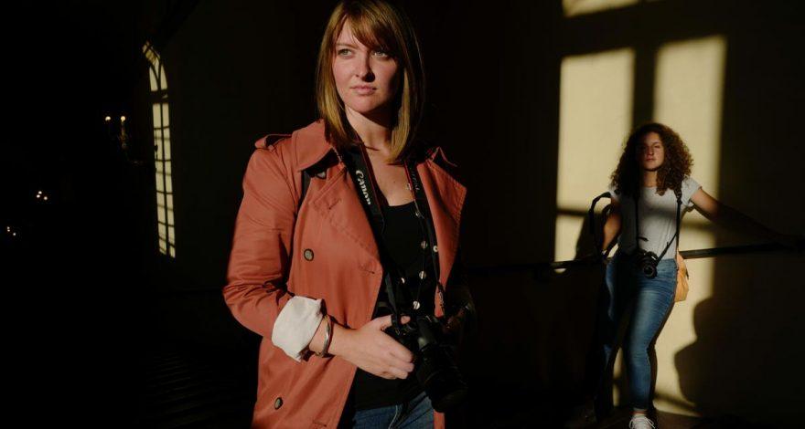 photo walk fotografico bologna
