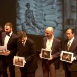 Premiazione Siena International Photo Award