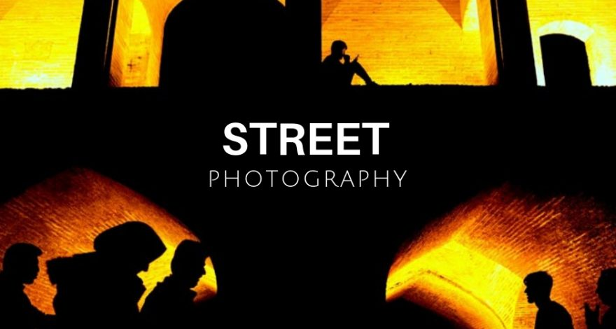 progetto street photography