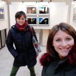visita guidata mostra Bugani ad Arezzo e Fotografia