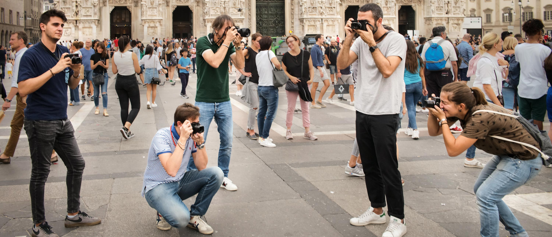 corso fotografia per ragazzi