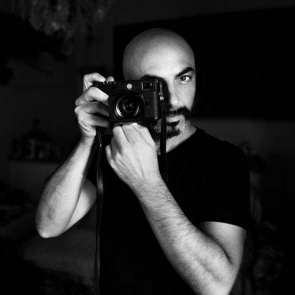 Ritratto Fulvio Bugani Ambassador Leica M10