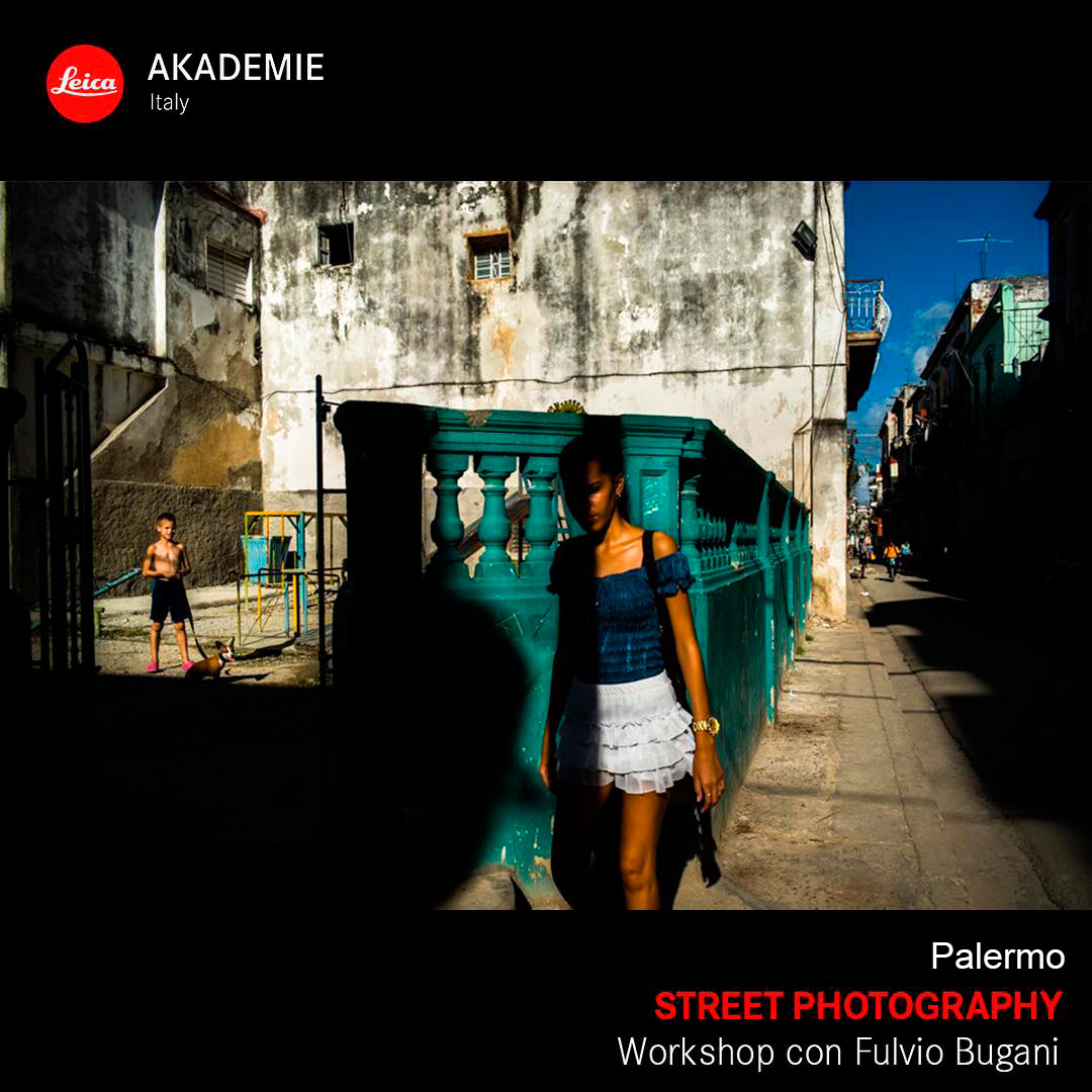 street photography Palermo Bugani