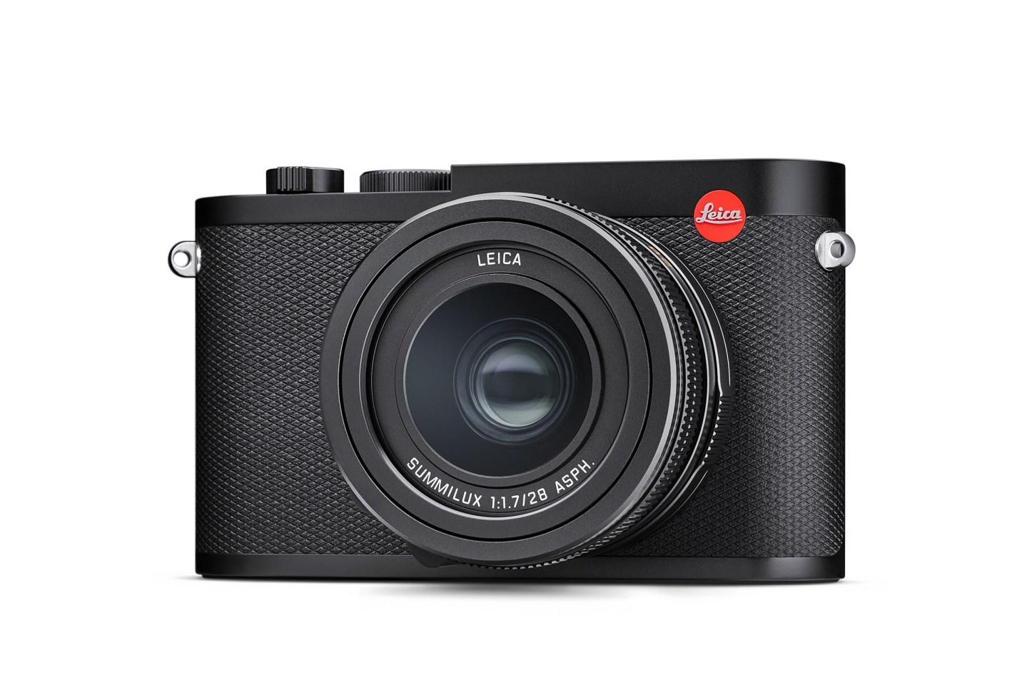 nuova fotocamera Leica Q2