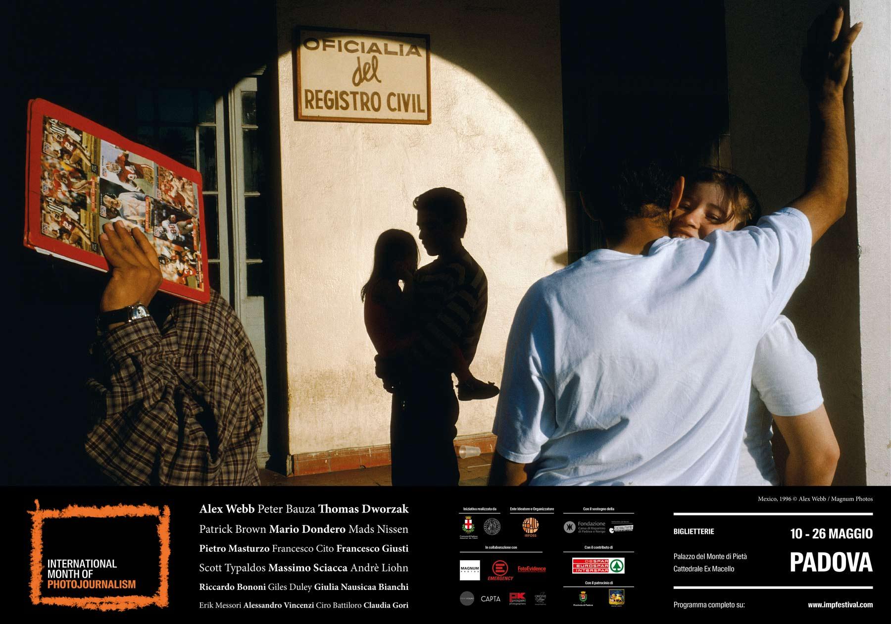 festival fotogiornalismo Padova