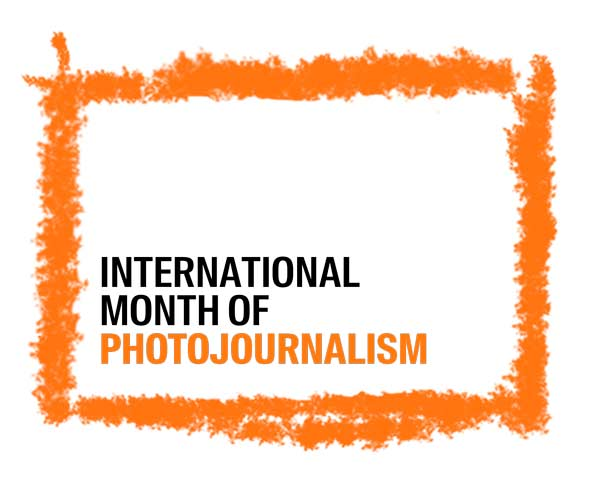 international month of photojournalism