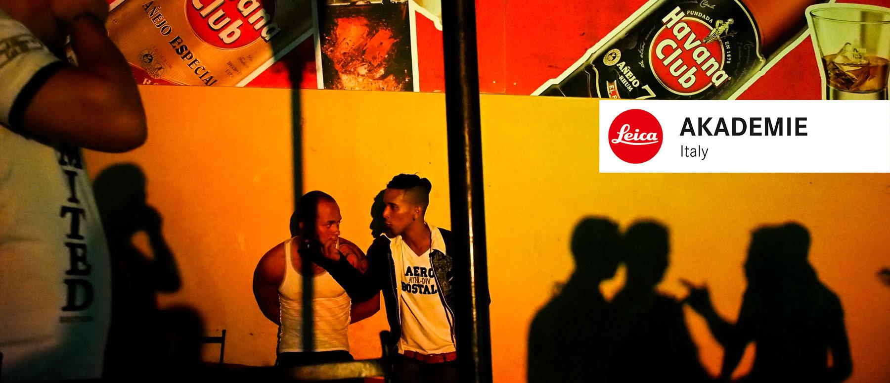 Leica Akademie Bugani Cuba