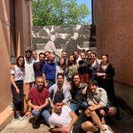 Amber Terranova a Bologna