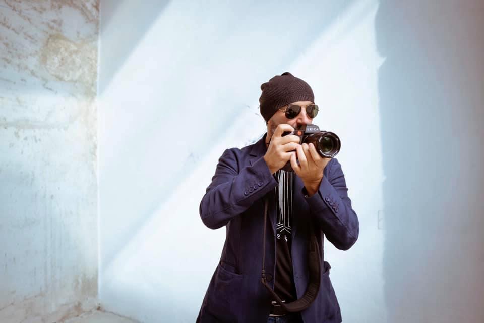 Fotografo Fulvio Bugani