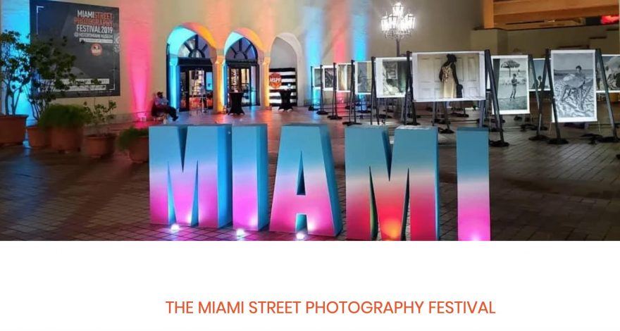workshop Fulvio Bugani Miami Street photography Festival