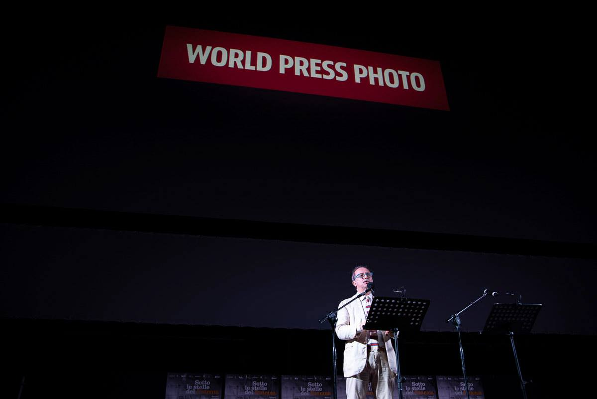 Farinelli e Cineteca presentano il world Press Photo
