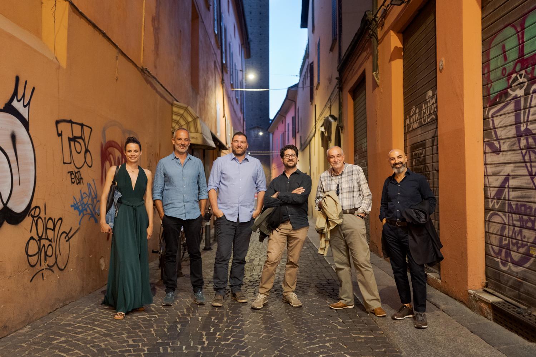 gruppo image world press photo Image Sotto le Stelle del Cinema Bologna