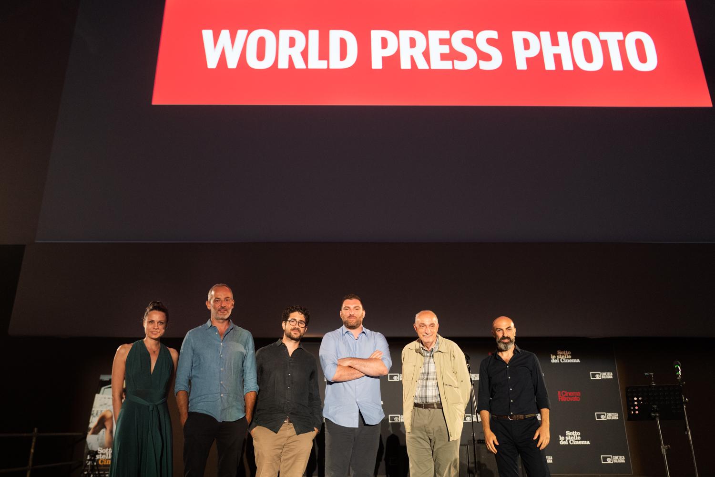 world press photo Image Sotto le Stelle del Cinema Bologna