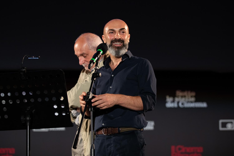 Bugani world press photo Image Sotto le Stelle del Cinema Bologna